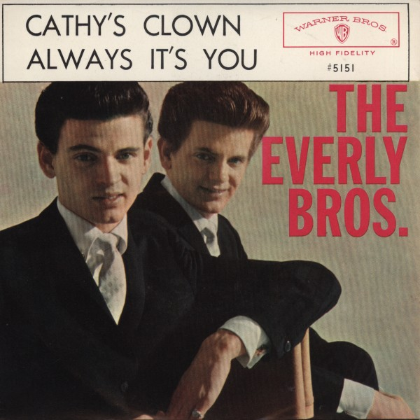 photo: Everly Brothers
