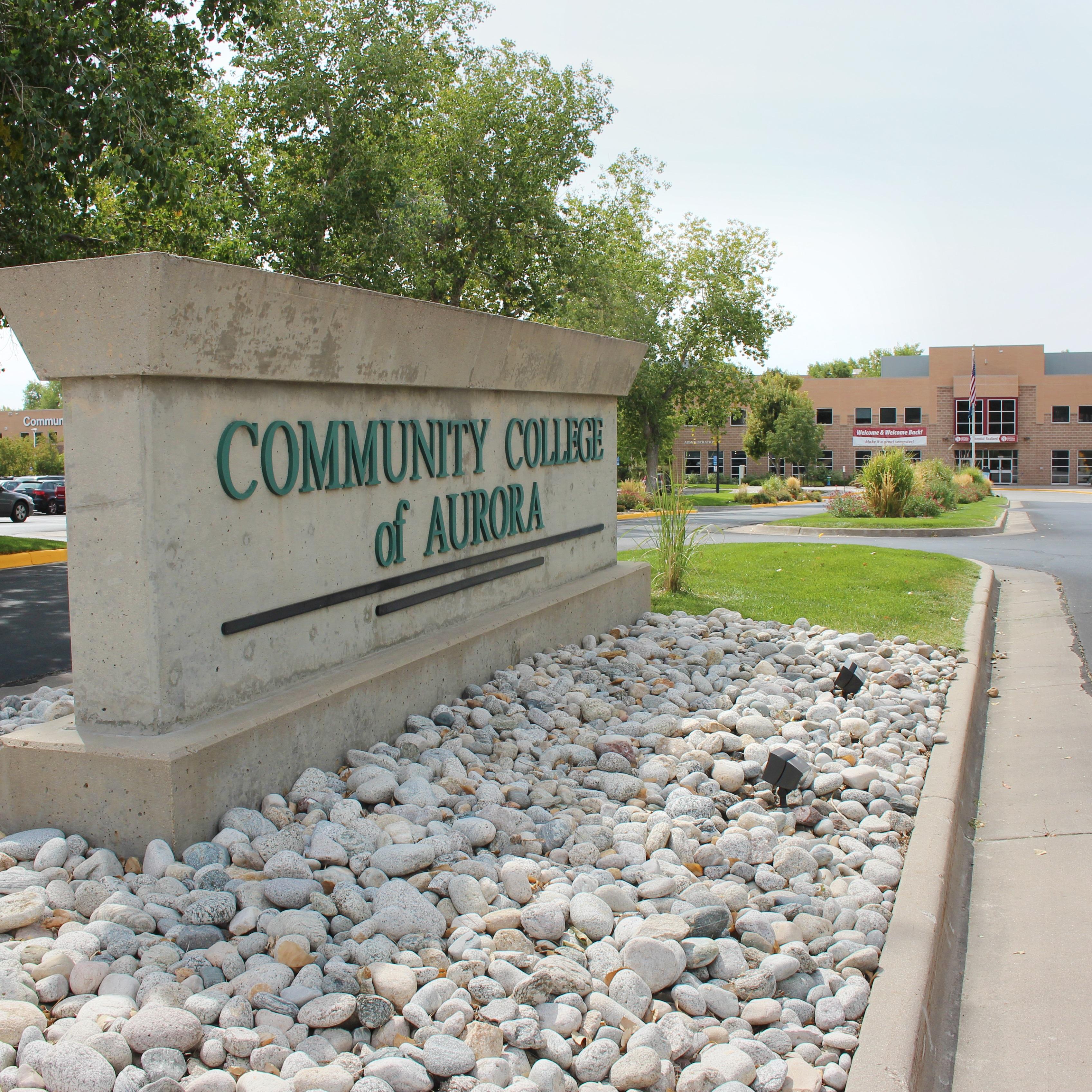 Community College of Aurora CCA