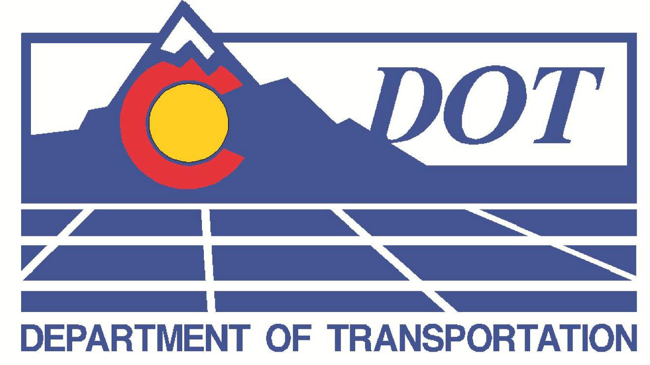 Photo: CDOT logo