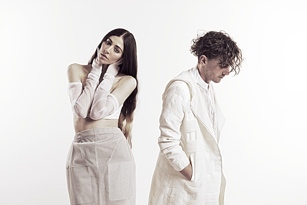 Photo: Chairlift press photo