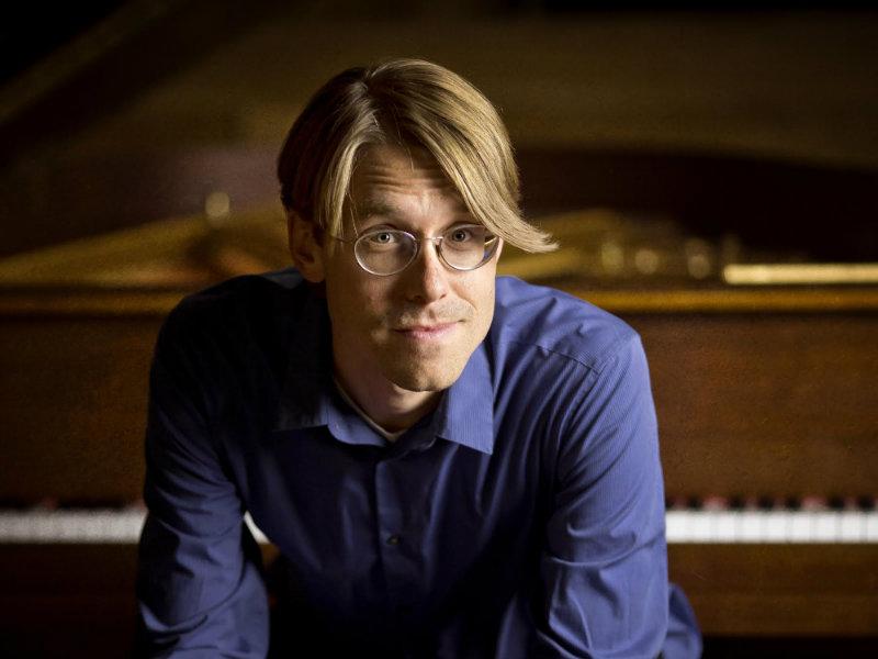 Photo: Chappell Kingsland, composer