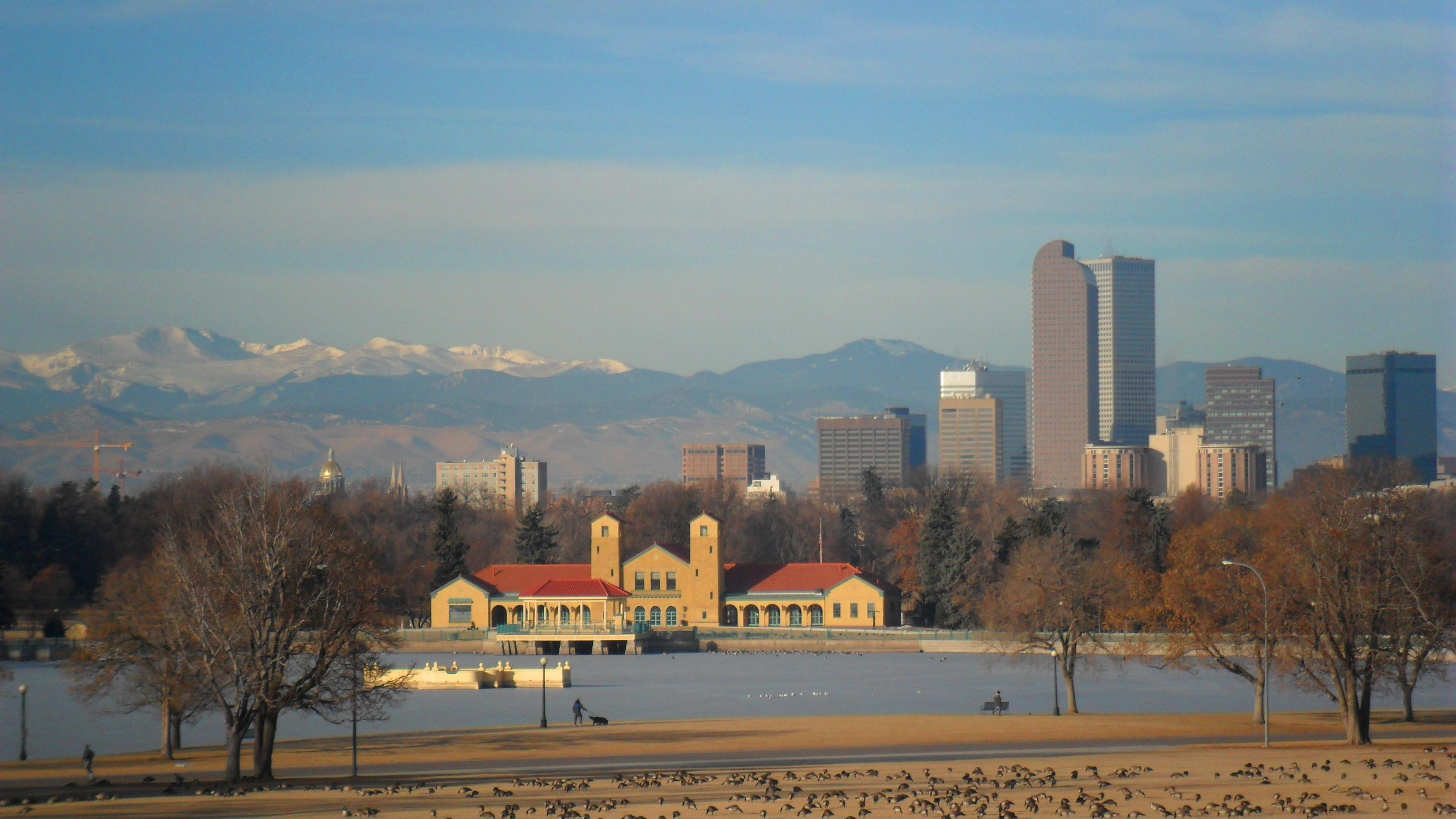 Clone of Photo: Denver City Park