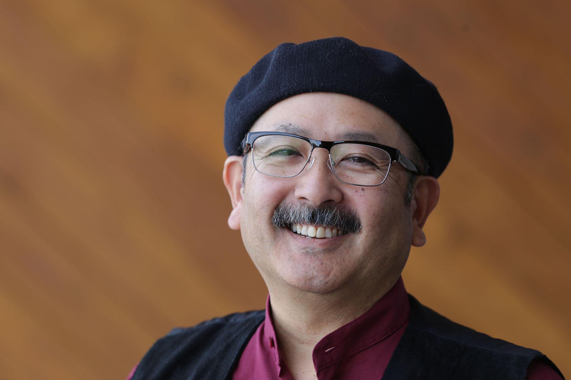 Author Gil Asakawa On Being Japanese American: 'I Was A