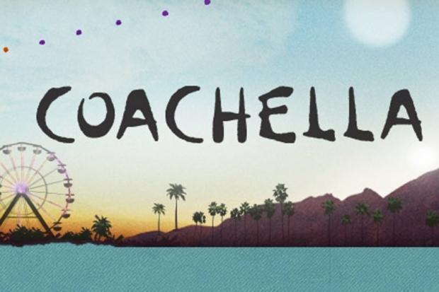 photo: Coachella logo
