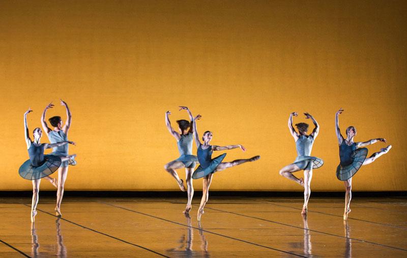 Photo: Colorado Ballet: Ballet MasterWorks