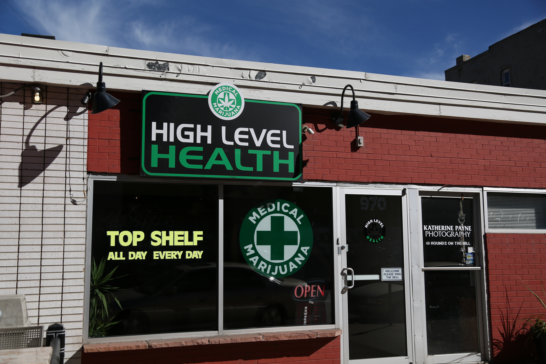 Photo: Marijuana in Colorado 3