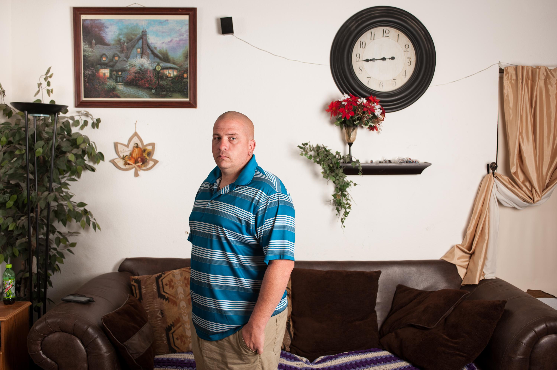 Photo: PTSD Fort Carson 1 | James Vanni