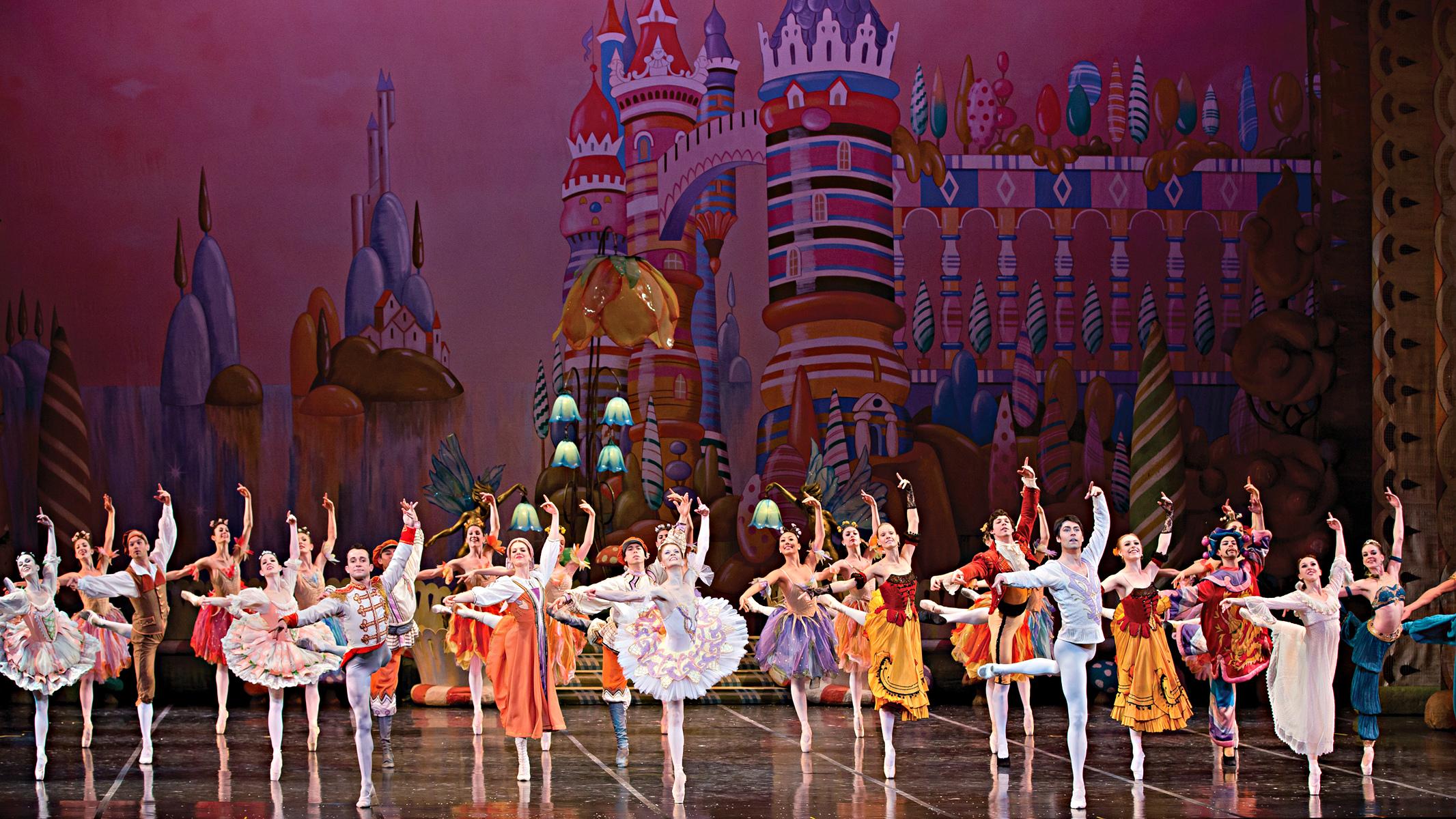Photo: Colorado Ballet Nutcracker