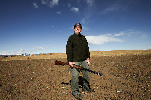 Photo: Colorado doctors and guns - series photo