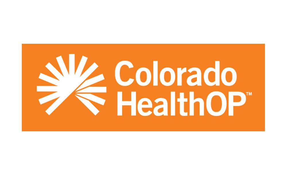 Photo: Colorado HealthOP logo