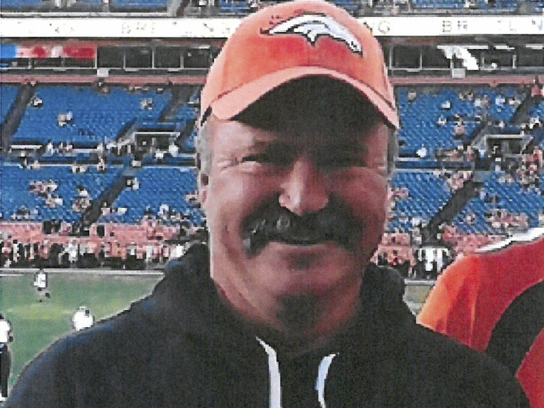 Photo: Missing man Paul Kitterman