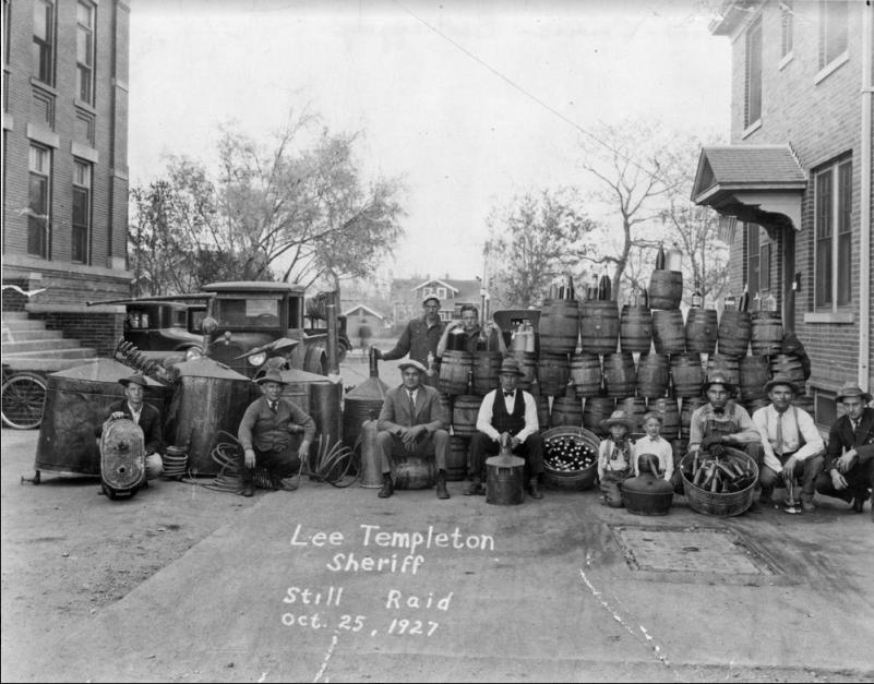 Photo: Prohibition in Colorado 2