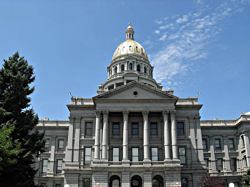 Photo: Colorado Capital Dome