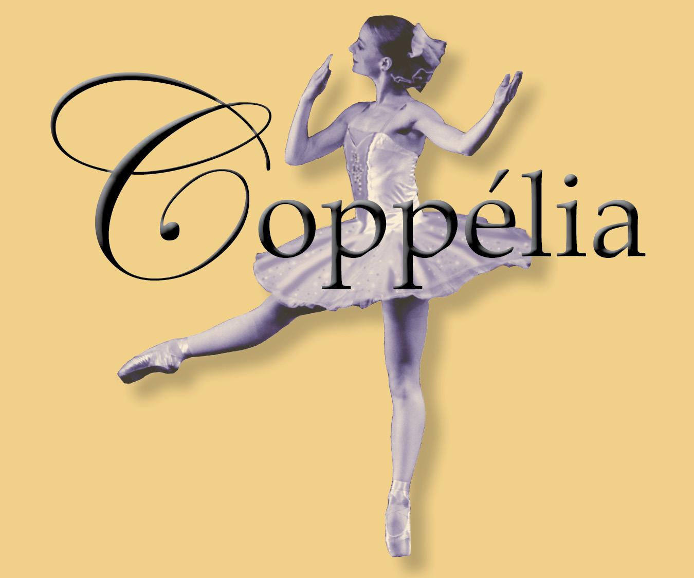 Photo: Boulder Ballet 'Coppelia'
