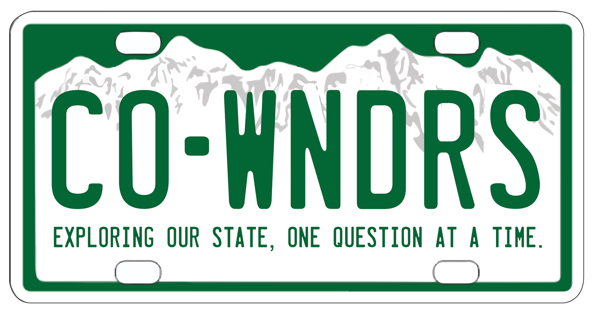 Graphic: Colorado Wonders logo