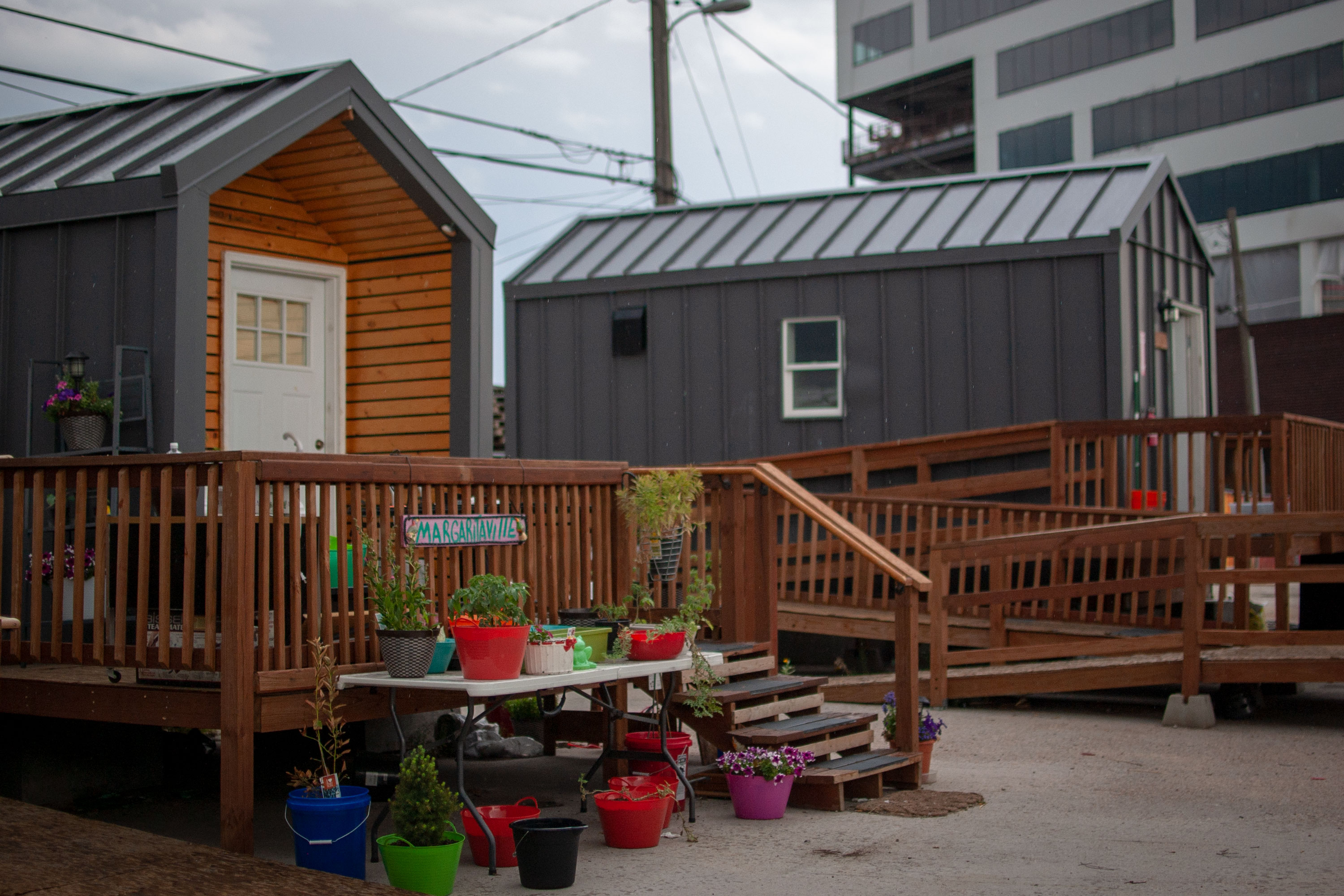 Photo: Tiny Home Village Year One 3 | Margaritaville - AAwad