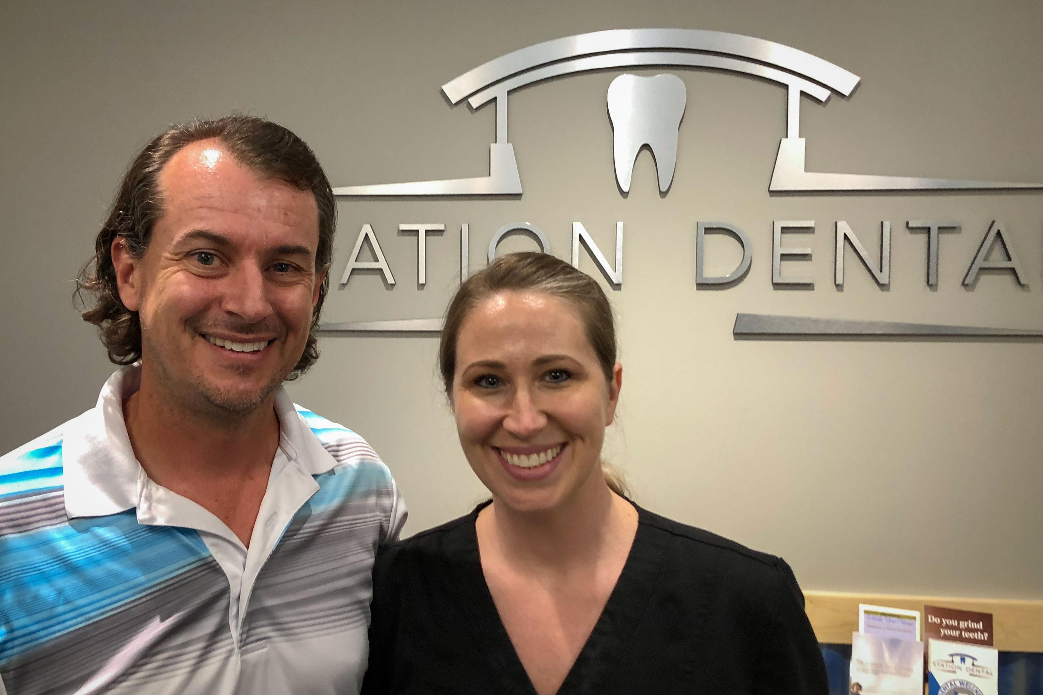 Photo: Workforce Trouble 2 | Dentists - BMarkus