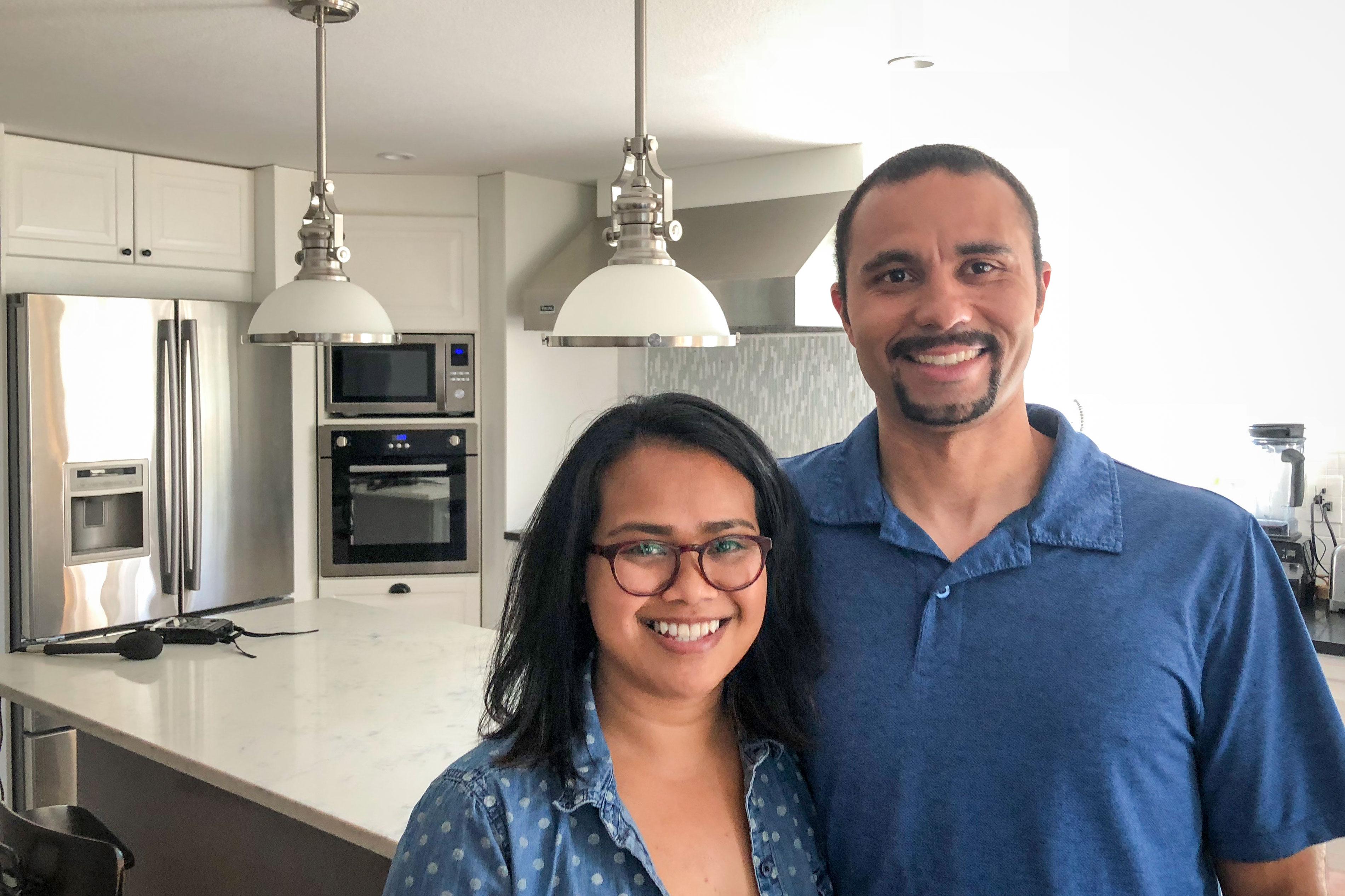 Photo: Denver Home Remodel Blitz 1 | Marjie and Ben Vic - BMarkus