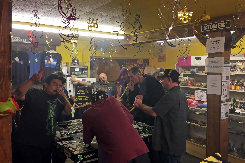 Photo: iBake Pot Club Denver - BMarkus