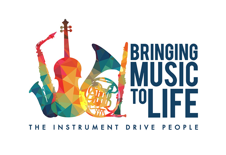 Image: Bringing Music to Life logo
