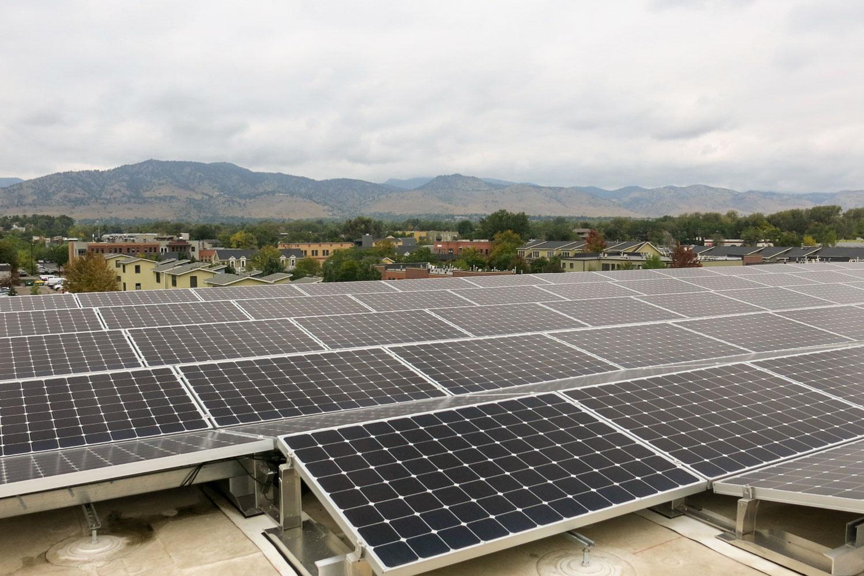 Photo: Green Lease | Solar Panels