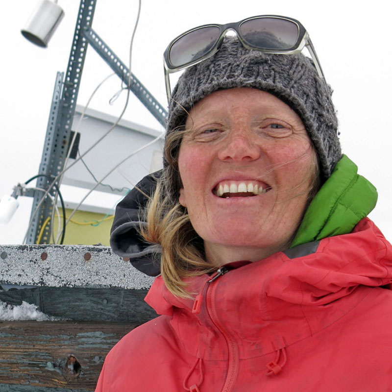 Photo: Boulder CO2 Research Worries 5 | Jen Morse - GHood