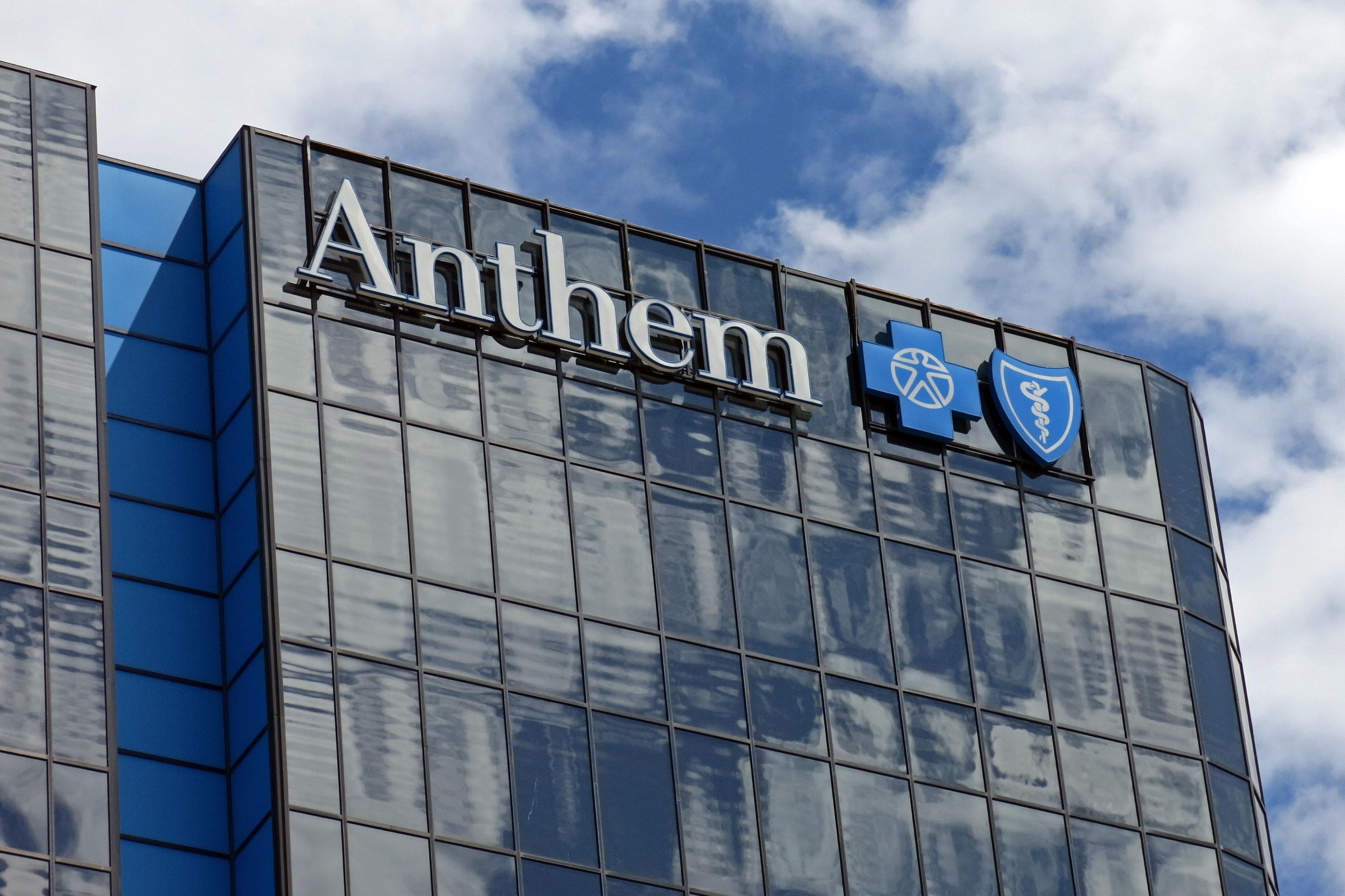 Photo: Anthem Denver Building 2 - JDaley
