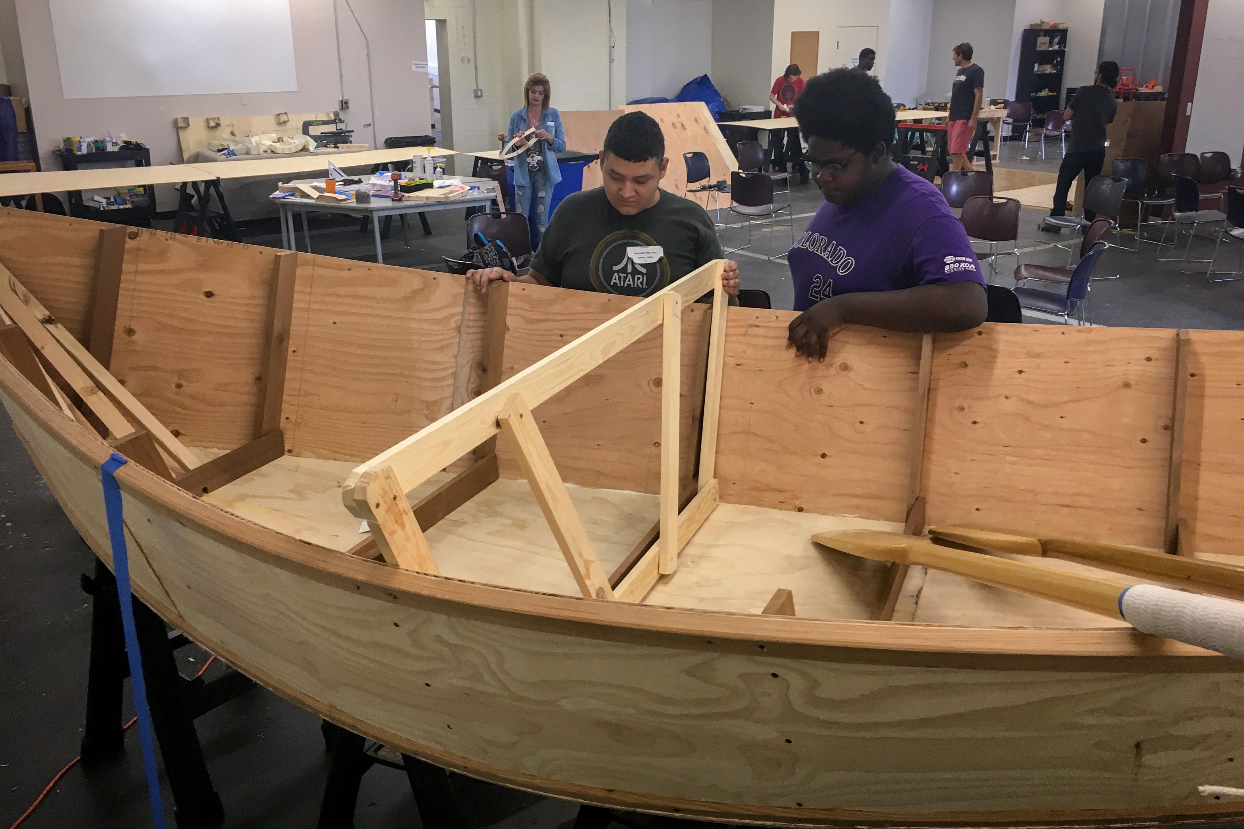 Photo: 5280 HS 1 | Boat Work - JDaley