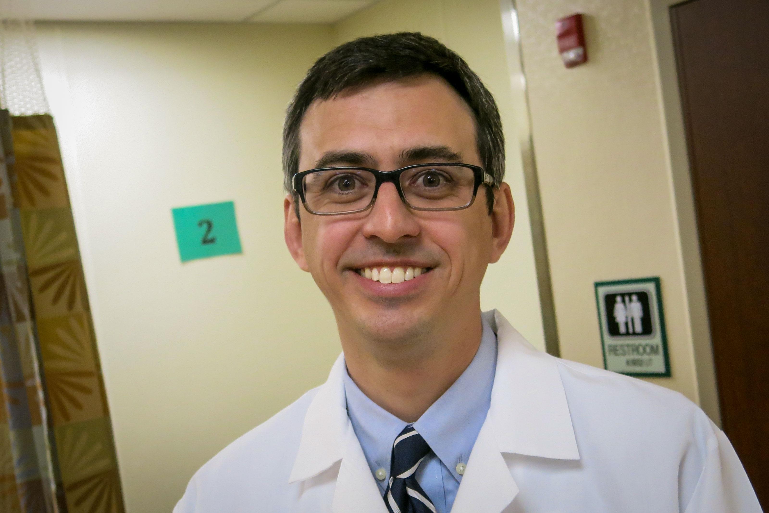 Photo: Treatment On Demand 3 | Dr. Scott Simpson - JDaley