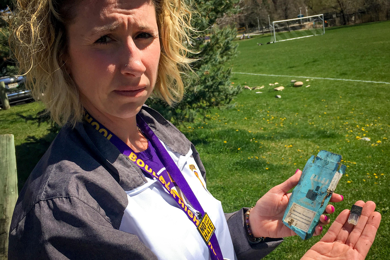 Photo: E-Cig E-Waste 1 | BHS Kristen Lewis - JDaley