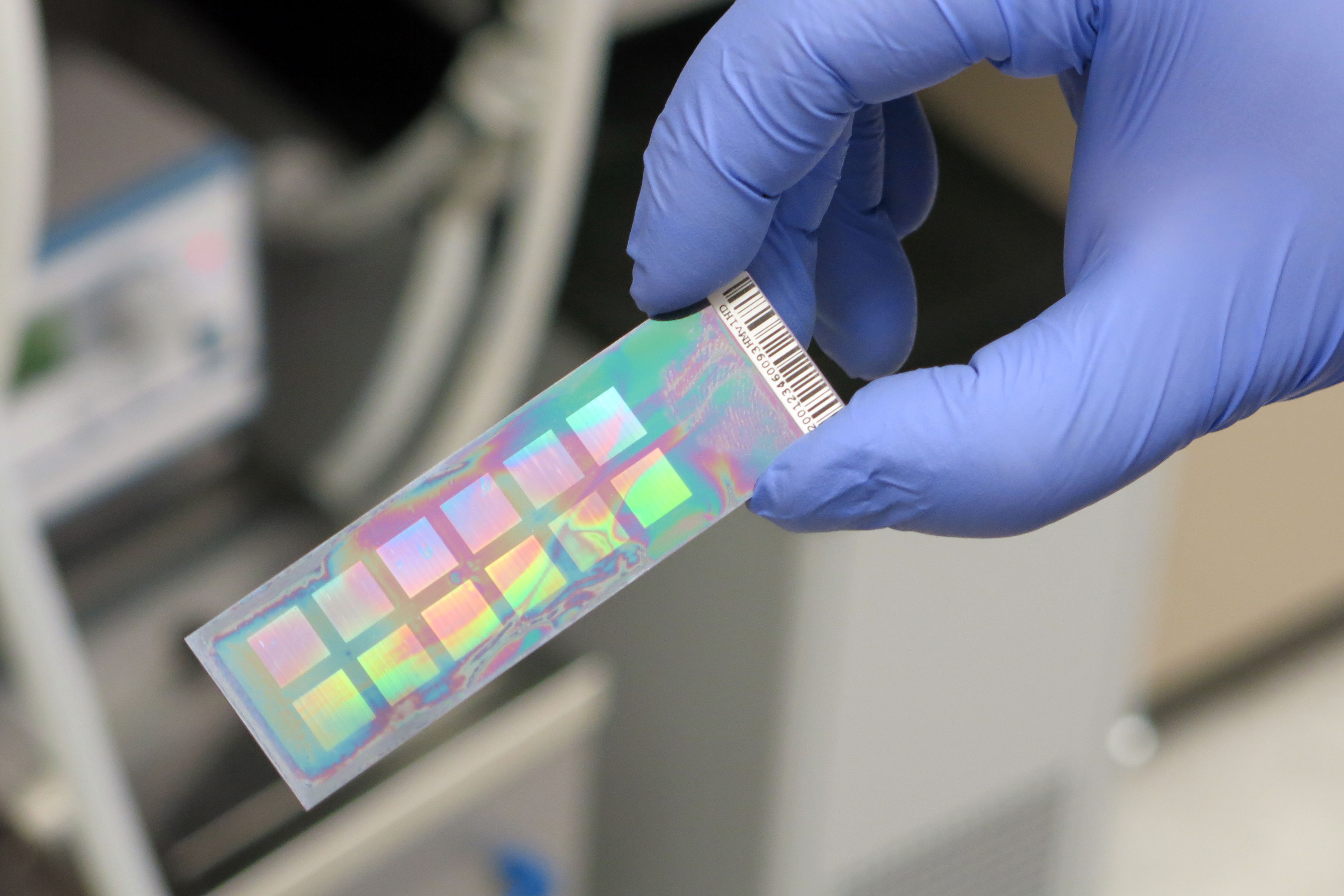 Photo: NIH Med Research Cuts 1 - Mega Chip