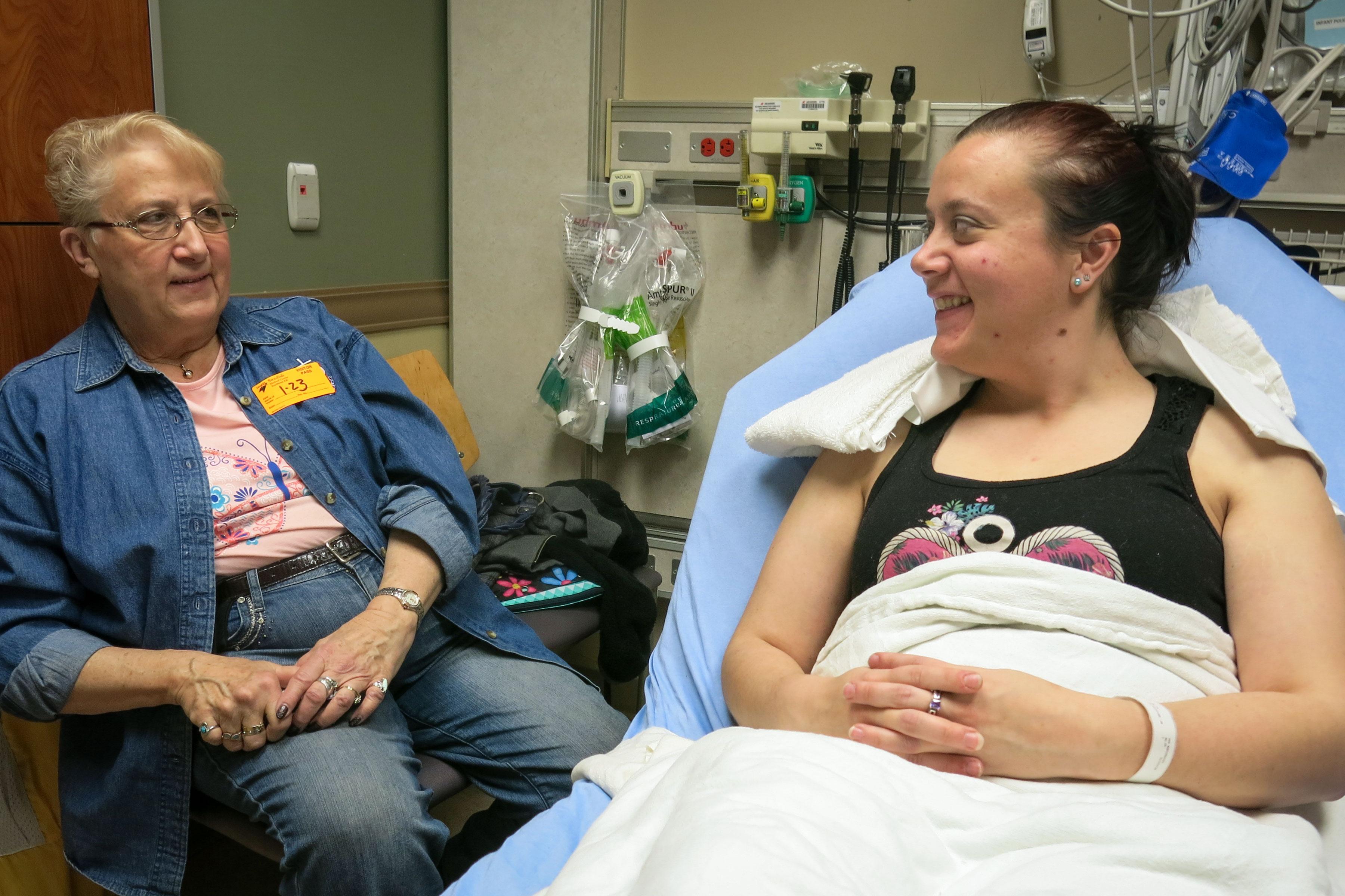 Photo: Opioid Hospital Pilot 4 | ER patients - JDaley