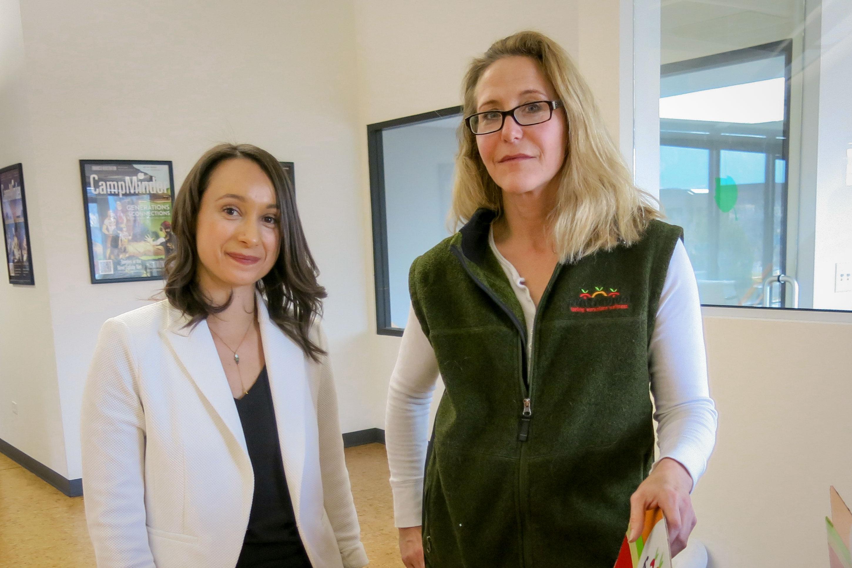 Photo: Workplace Wellness 2.0   Analiese Brown-Melissa Edison Barnes - JDaley
