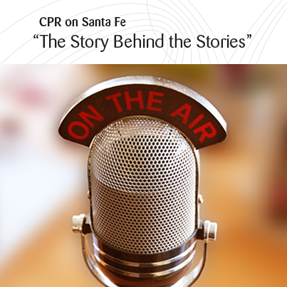 image: CPR on Santa Fe stories