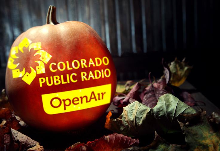 Photo: CPR's OpenAir Pumpkin image