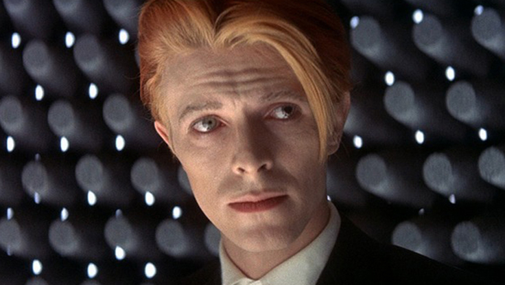 Photo: Best of Bowie Earth