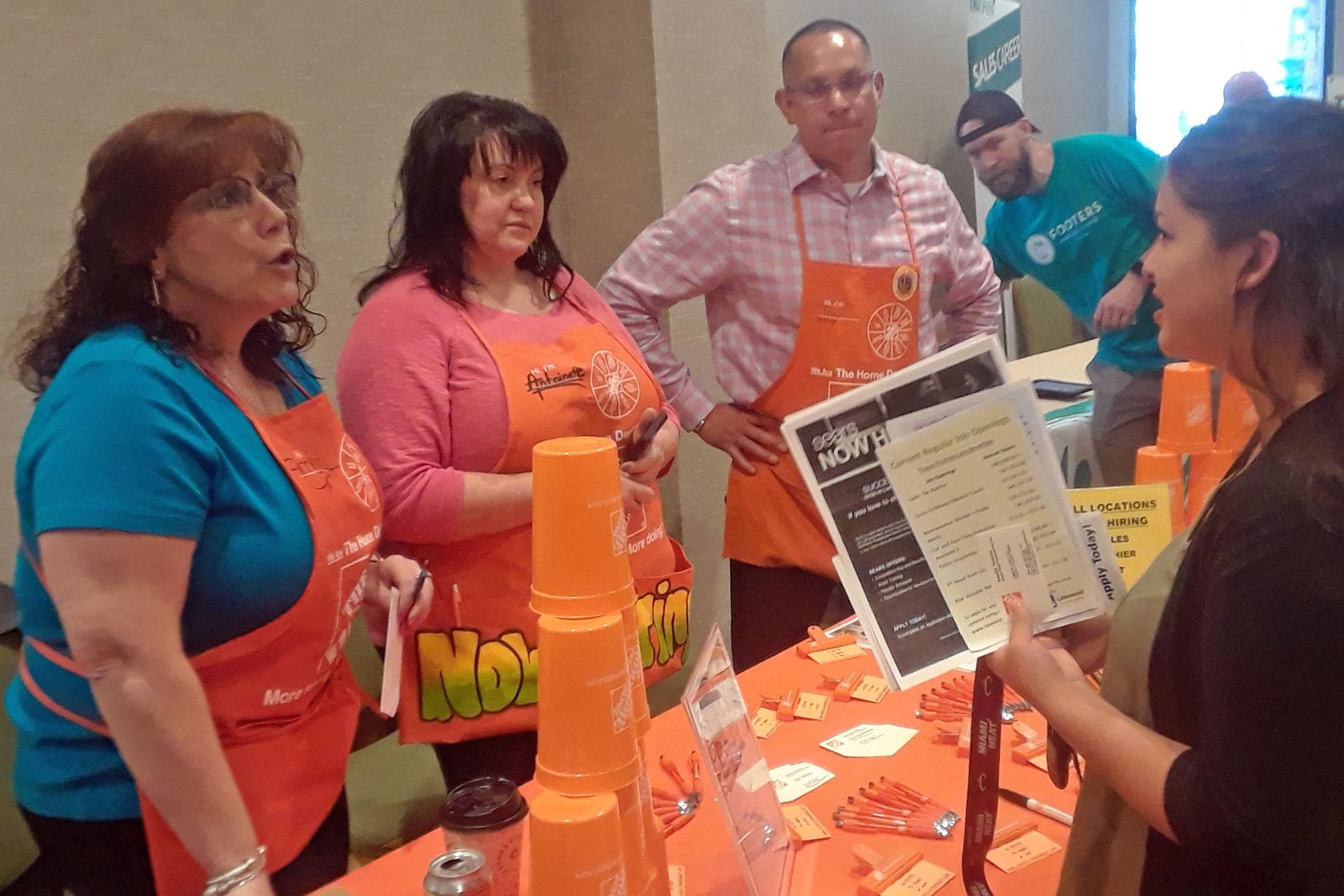 Photo: Retail Apocalypse 1 | Colorado Mills Job Fair - SBrasch