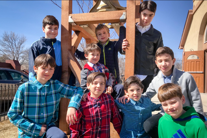 Photo: Jokic Community 3 | Church Kids - VVela