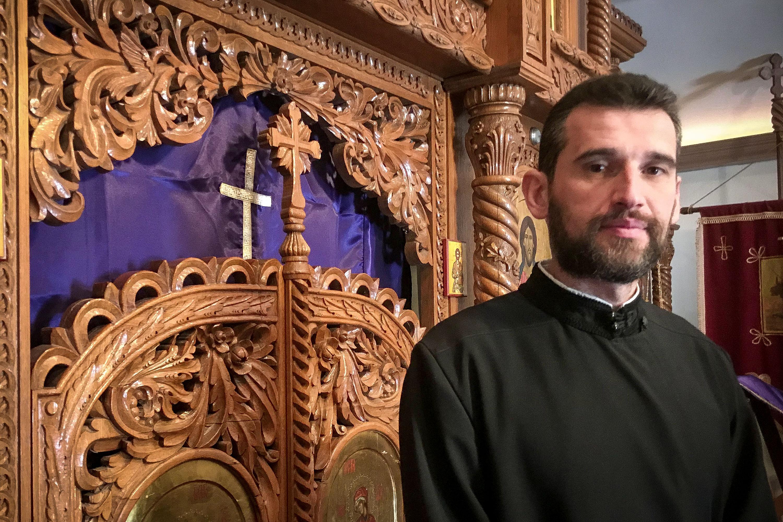 Photo: Jokic Community 2 | Father Radovan Petrovic - VVela
