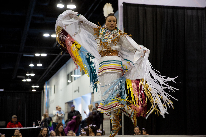 Photo: Denver March Pow Wow Prep 7 | Clairmont Dance 6