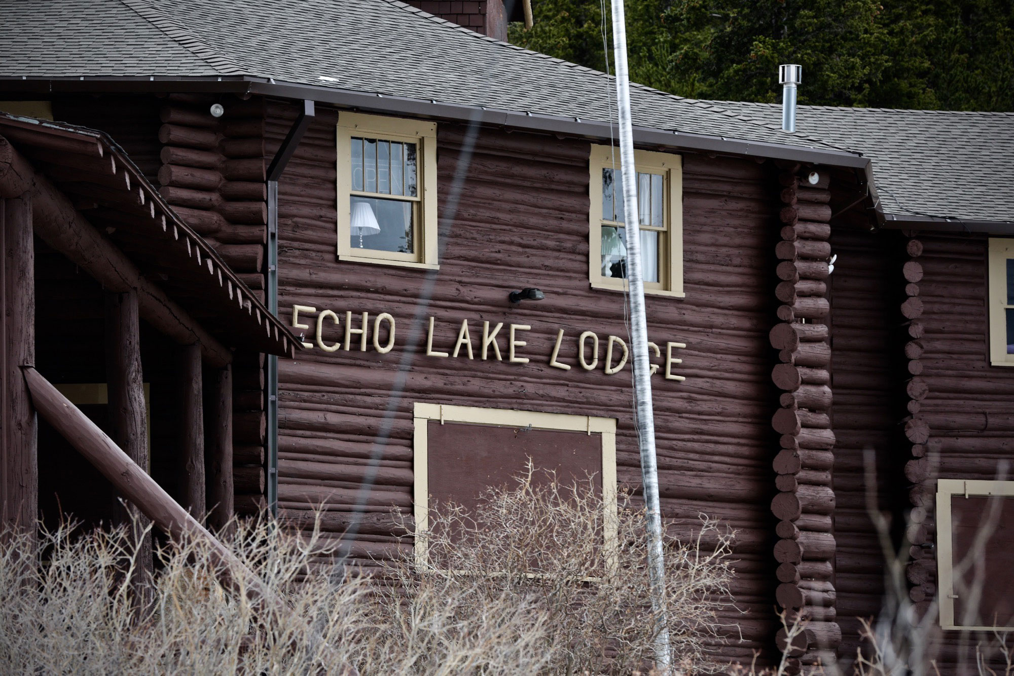 Photo: Sol Pais Manhunt 4 | Echo Lake Lodge - HVD