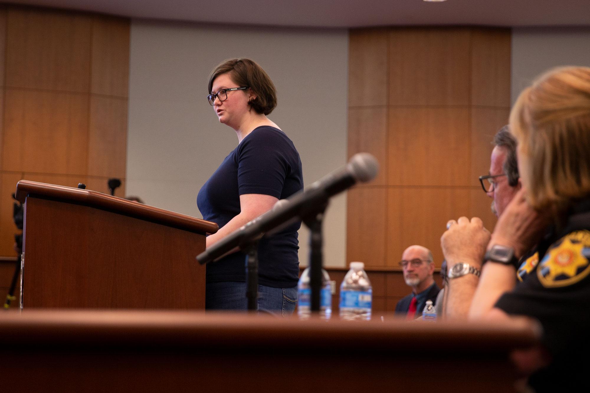 Photo: Douglas County Commissioners | Mattysen Short