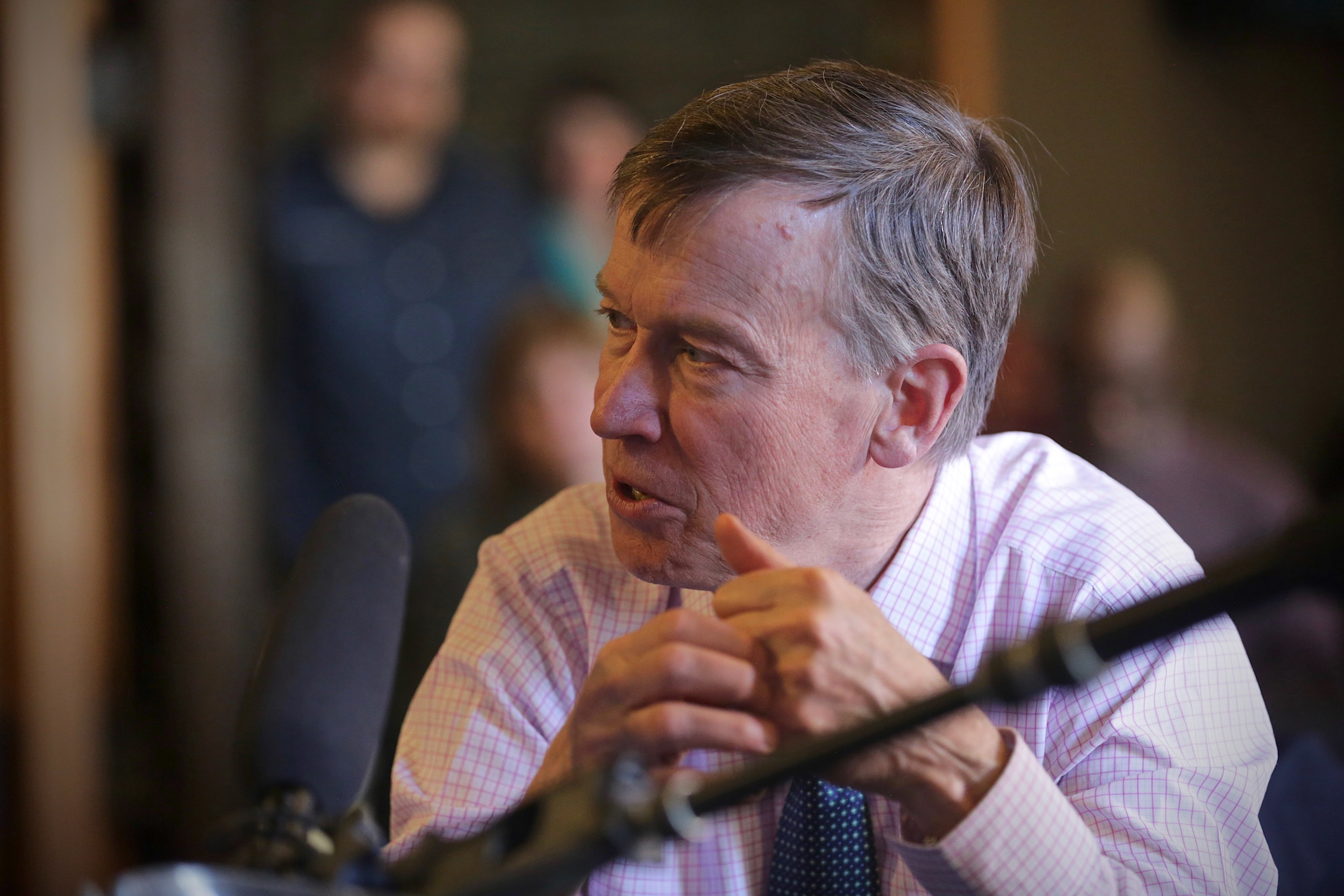 Photo: Hickenlooper Wynkoop 2 HV 20190103