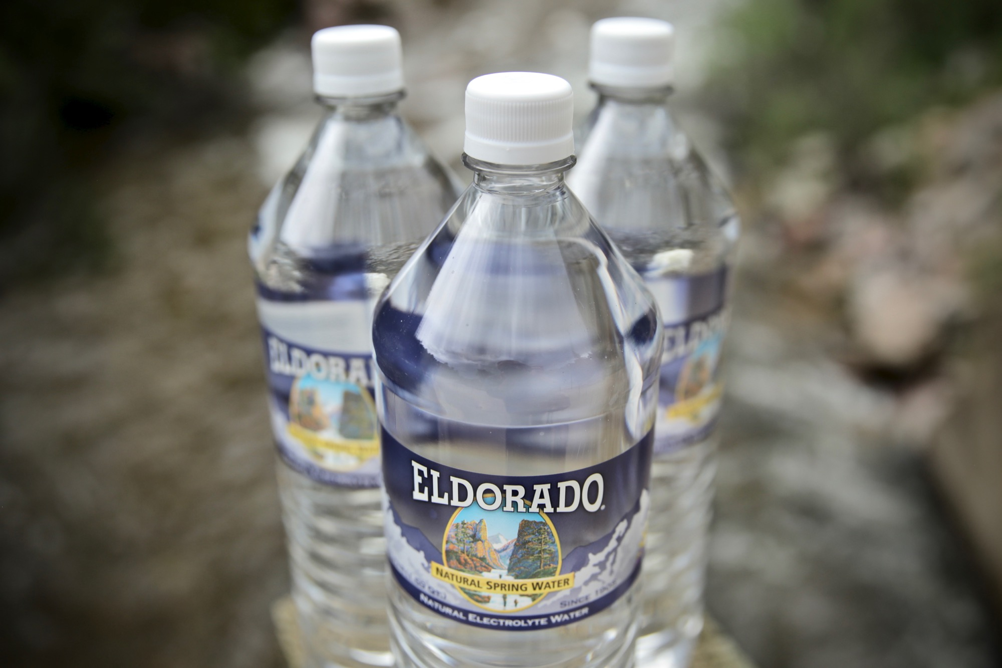 Photo: Eldorado Spring Water