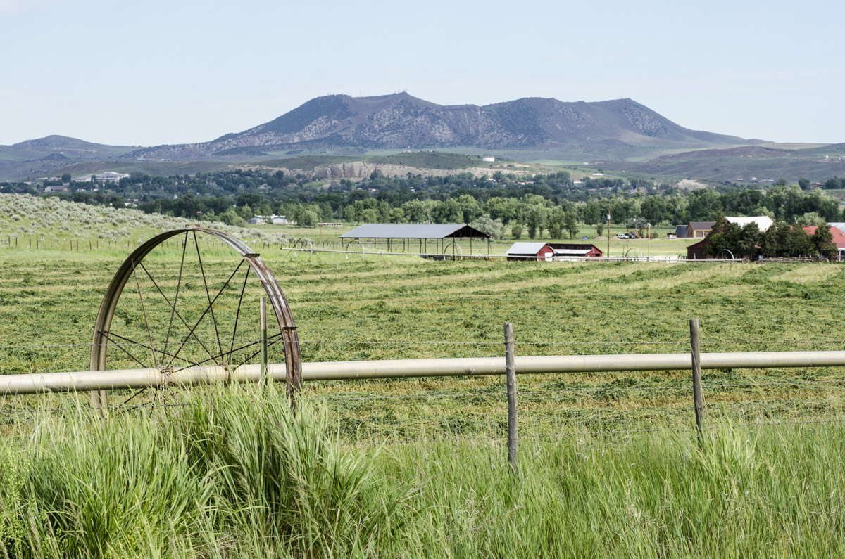 Photo: Craig coal 8 | Ranch outside of town