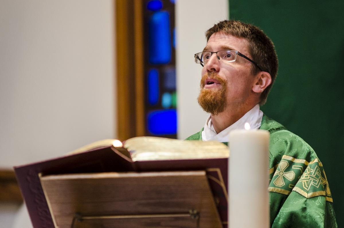 Photo: Craig coal 14 | The Rev. Jason Wunsch