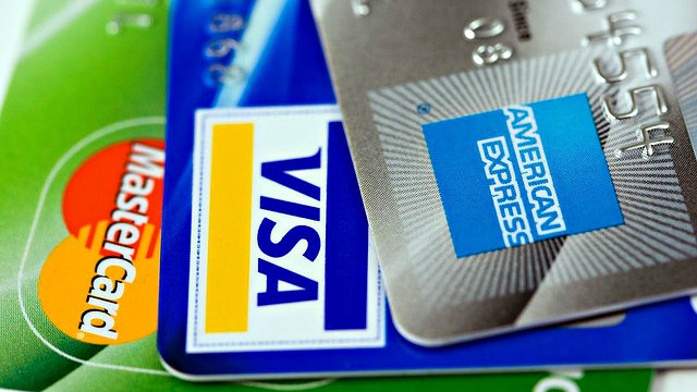 Photo: Credit cards (stock)