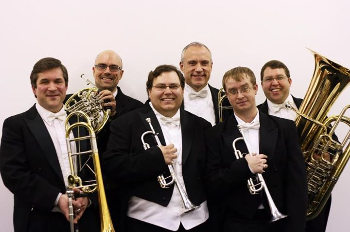 The Bartels Brass