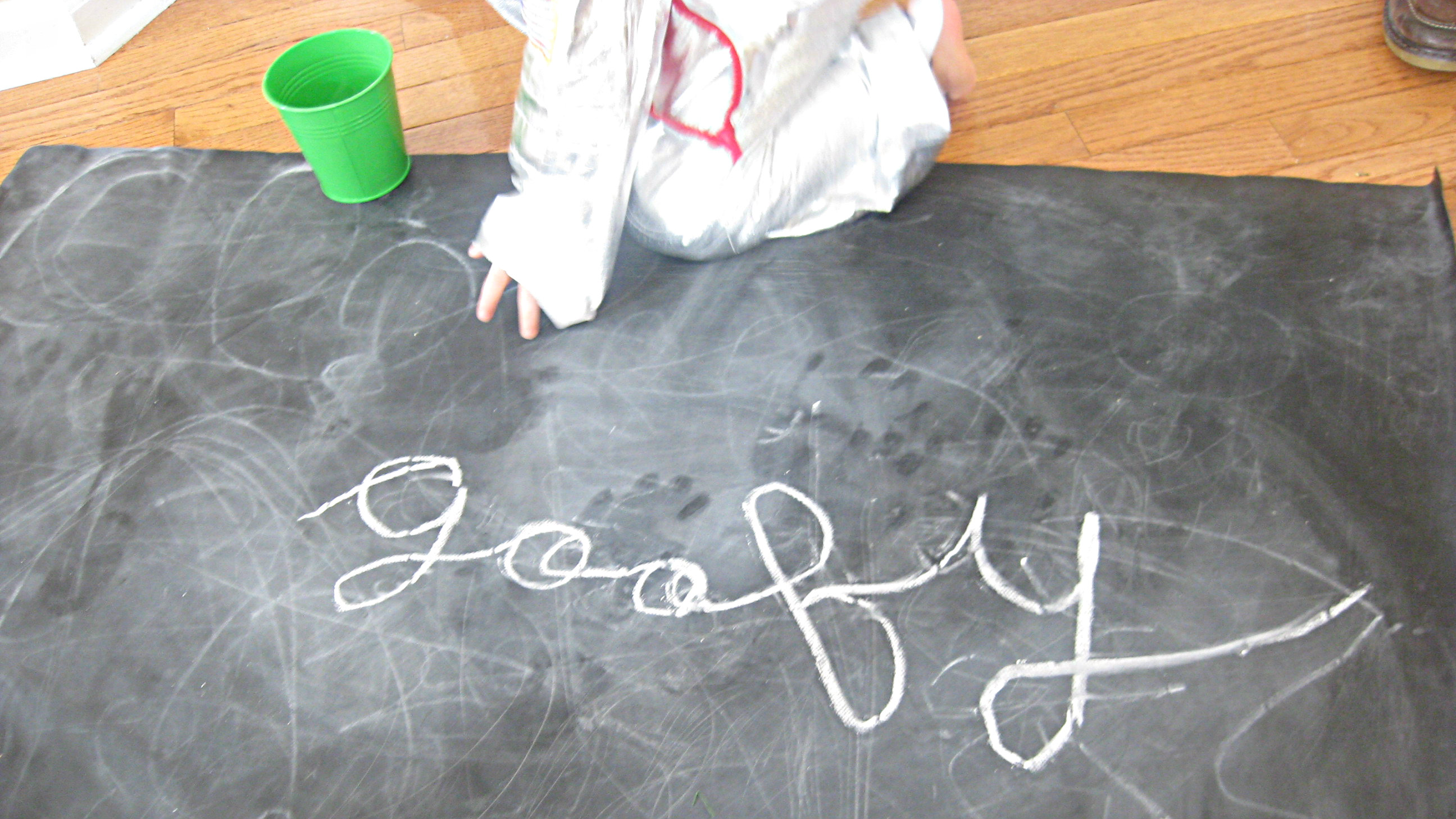 Photo: handwriting 3