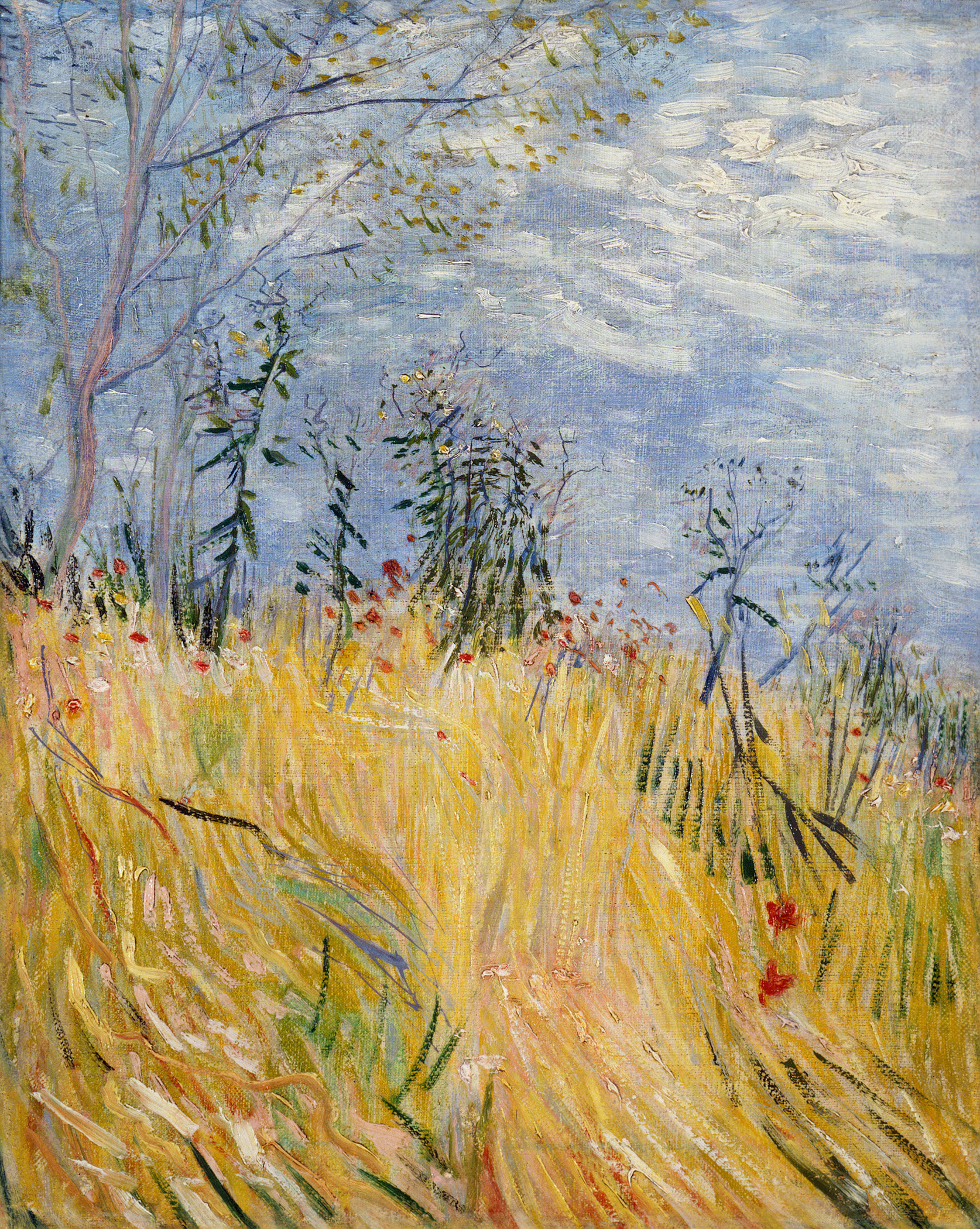 How the Denver Art Museum landed a trove of Impressionist